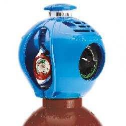 acetylene industriel bouteille l21 ex...