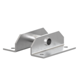 PLATINE ANCHORING PLATE